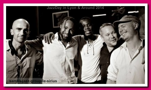 samba-jazz-group-le-sirius
