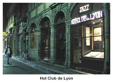 hot-club