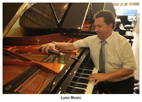 lyon-music